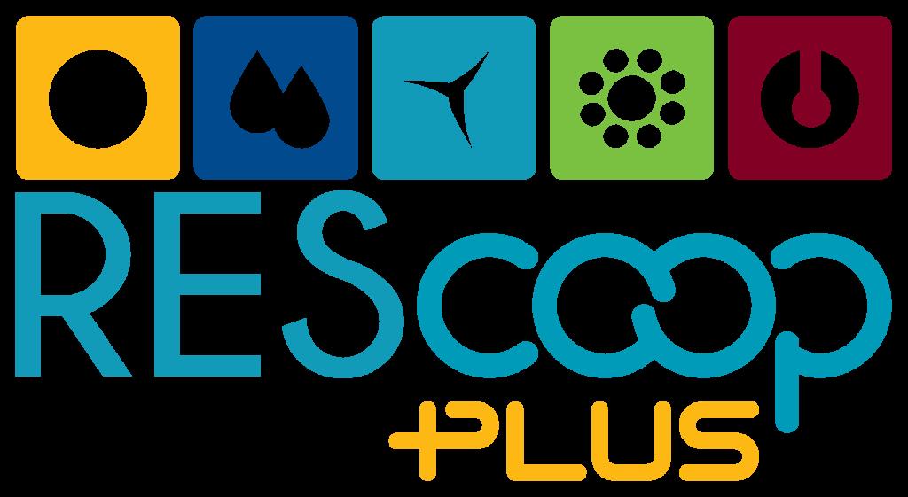 logo rescoop plus no backgroup